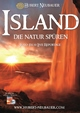 Plakat A3 Island mit DVD website