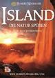 Plakat A3 Island mit DVD website
